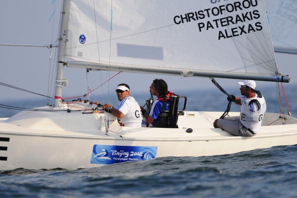The campaign group has hit back at IFDS claims that it has spread misleading information to sailing fans concering the sport's exclusion from Tokyo 2020 ©Getty Images