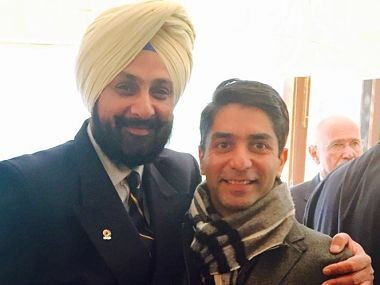 National Rifle Association of India re-elects Singh as President by landslide