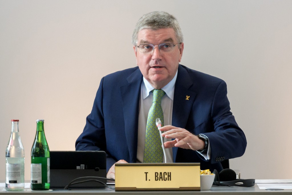 IOC President Thomas Bach has been supportive of North Korean involvement at Pyeongchang 2018 ©Getty Images
