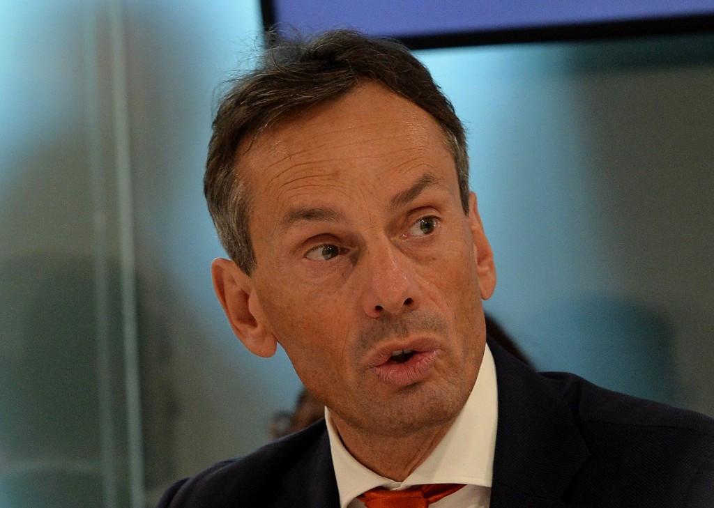 IOC director general Christophe De Kepper has said a