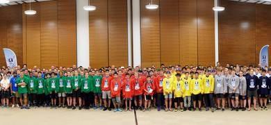 IIHF global development camp begins in Finland