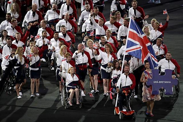 Hogan Lovells launch British Para-athlete bursary