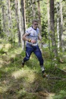 Finland win three middle distance qualifying heats at Junior World Orienteering Championships