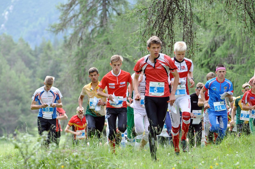 World Orienteering Championships appoints event director