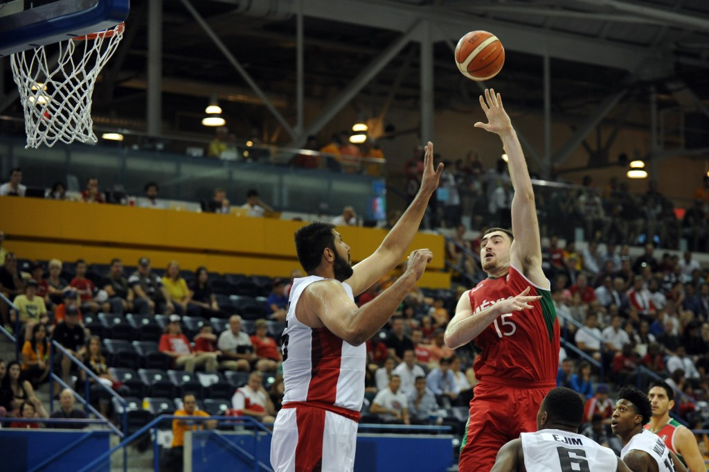 Mexico seeking fourth title as 2016 Men's Centrobasket opens in Panama City