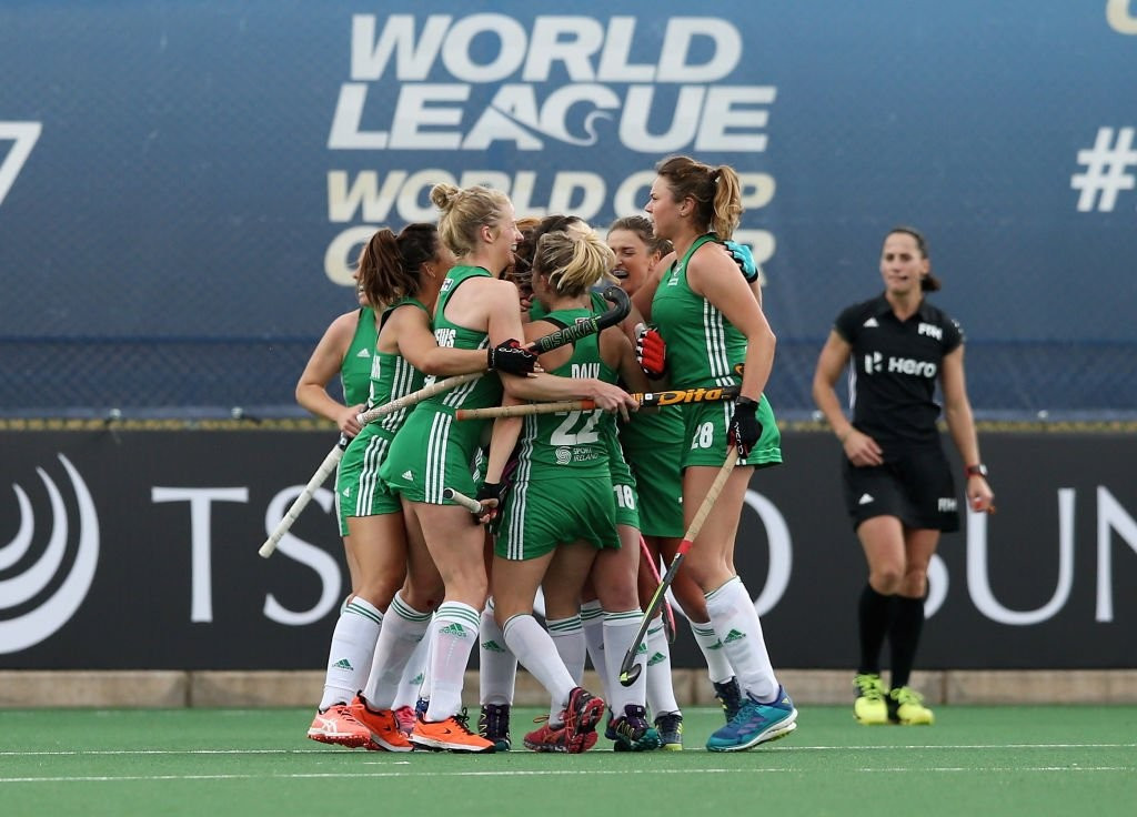 Olympic bronze medallists Germany held to surprise draw at Hockey World League semi-final
