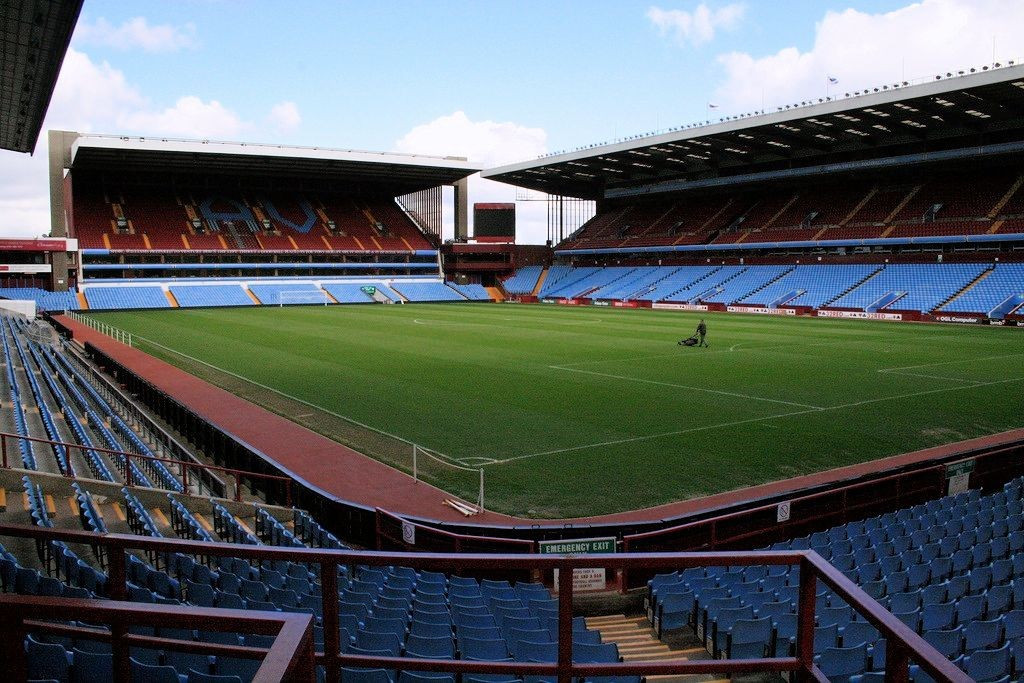 Exclusive: Villa Park among venues visited as British Government begin inspection of Birmingham 2022