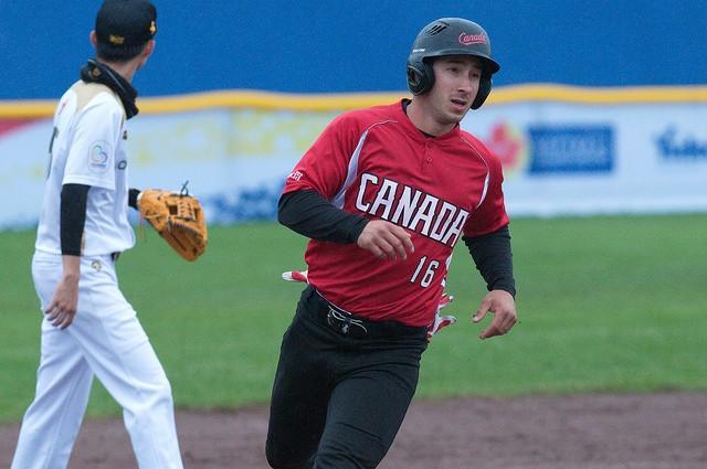 Canada thrash Hong Kong to maintain 100 per cent record at Men's Softball World Championships