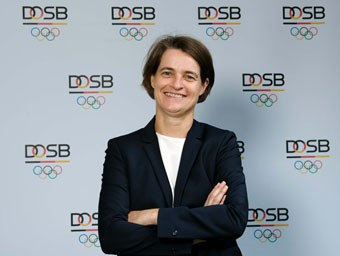 Rücker to replace Vesper as chief executive of German Olympic Sports Confederation
