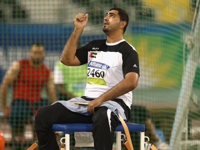 United Arab Emirates athlete dies in training incident prior to World Para Athletics Championships