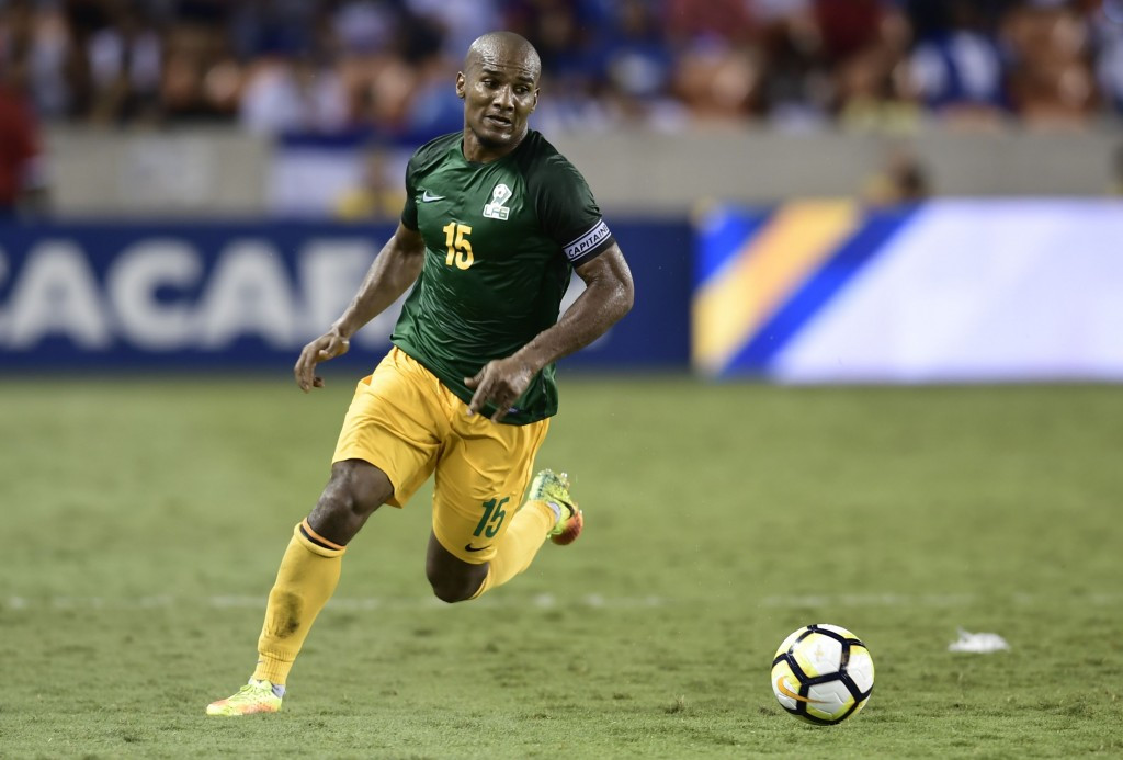 Gold Cup debutants French Guiana are facing disciplinary action for fielding Florent Malouda ©Getty Images