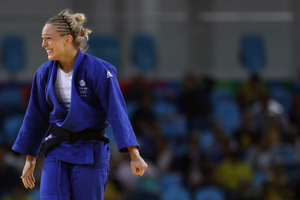British Judo target medal success as 12 member team named for World Championships