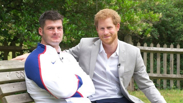 Prince Harry urges supporters to turn out for World Para Athletics Championships