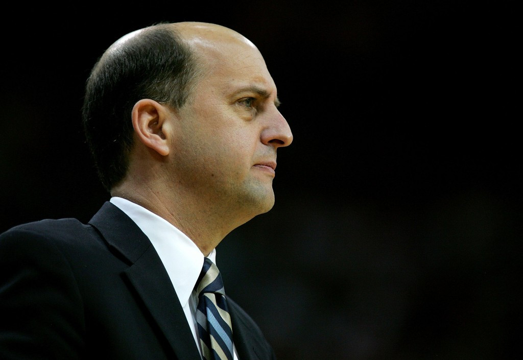 Former NBA head coach to lead United States in upcoming tournaments