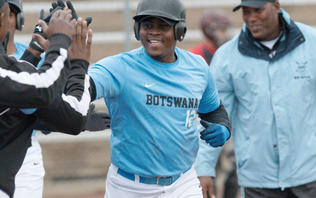 Botswana make Men's World Softball Championship playoffs for first time