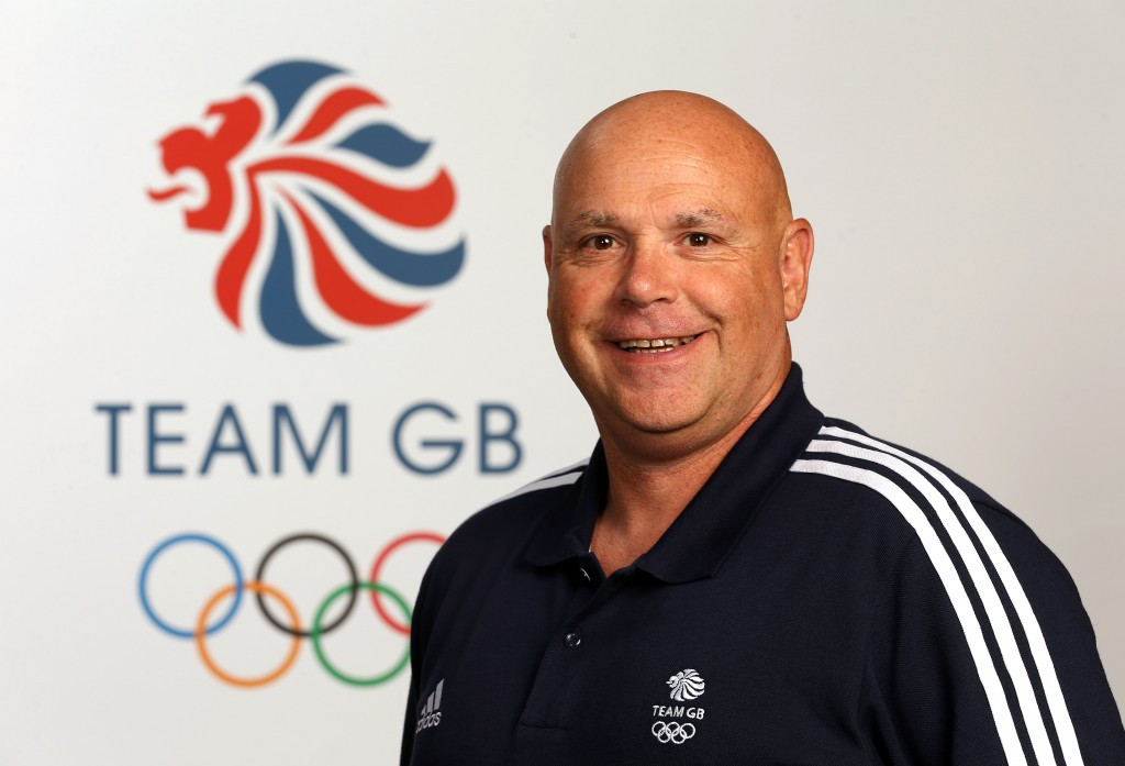 British Bobsleigh and Skeleton Association performance director reduces duties due to health issues