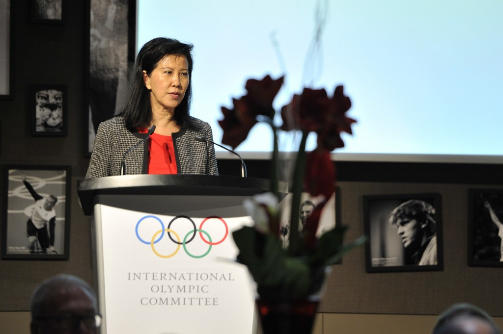 Beng Choo Low believes a Commonwealth Games in Kuala Lumpur would require no new venues ©Getty Images