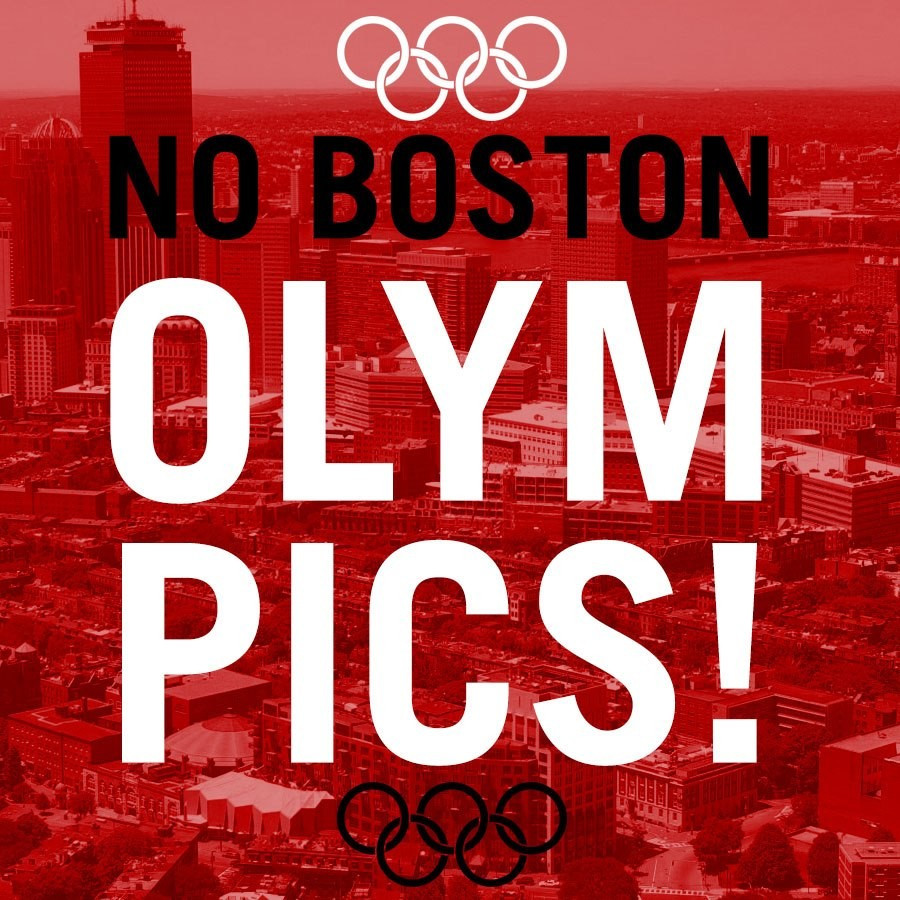 No Boston Olympics have proved a more effective opposition group than was initially expected ©Getty Images