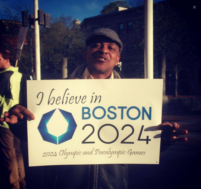 Exclusive: USOC set to make decision on Boston 2024 on Monday with Los Angeles ready to step in