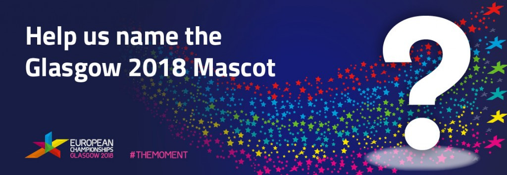 Voting to name Glasgow 2018 mascot officially launched