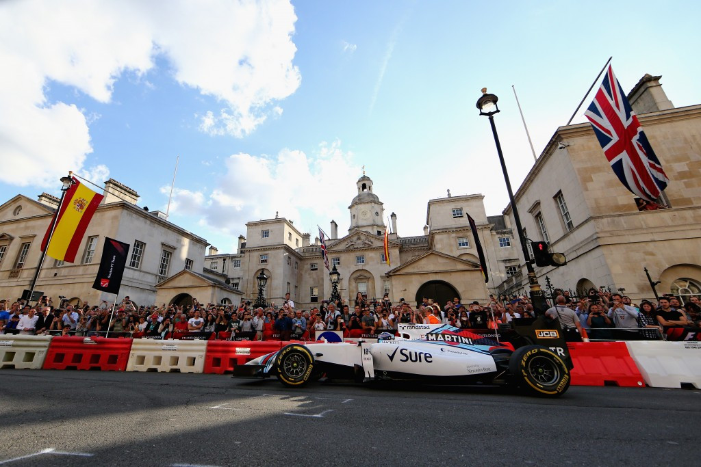 British Formula One teams to assist in the manufacturing of ventilators