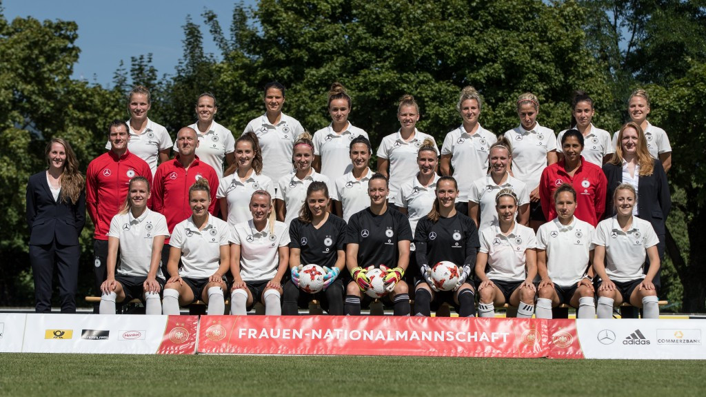 Germany eye seventh consecutive UEFA Women's European Championships title