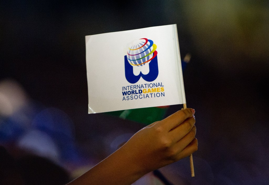 The International World Games Association will host its flagship event this week ©Getty Images