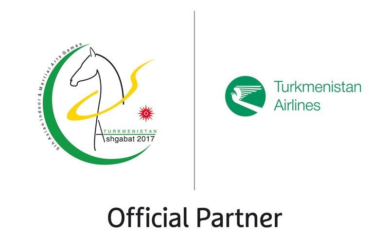 Ashgabat 2017 signs up Turkmenistan Airlines as official partner