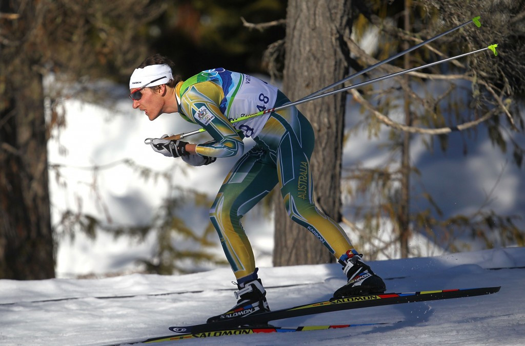 Cross-country skiers from Australia have featured at 12 Winter Olympics ©Getty Images
