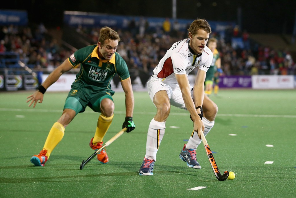 Hosts South Africa suffer group stage elimination at men's Hockey World League semi-final