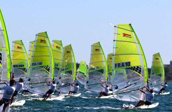 Sailing qualification for Buenos Aires 2018 begins