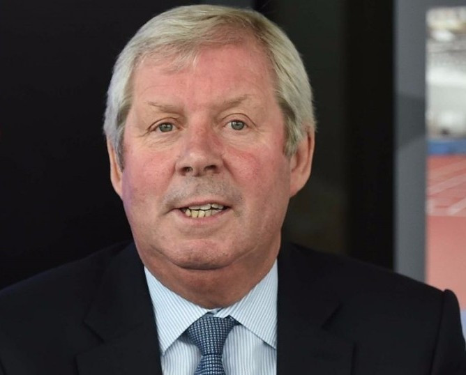 Brendan Foster joins Birmingham 2022 bid team
