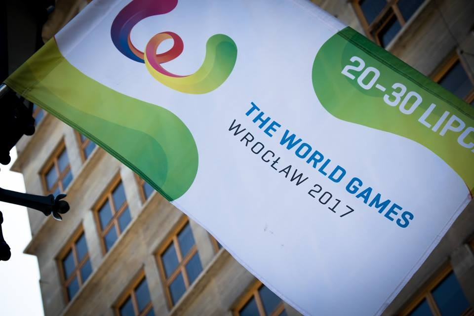 Wrocław poised to welcome 2017 World Games