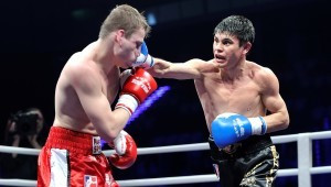 Astana Arlans Kazakhstan secure 13th consecutive World Series of Boxing win