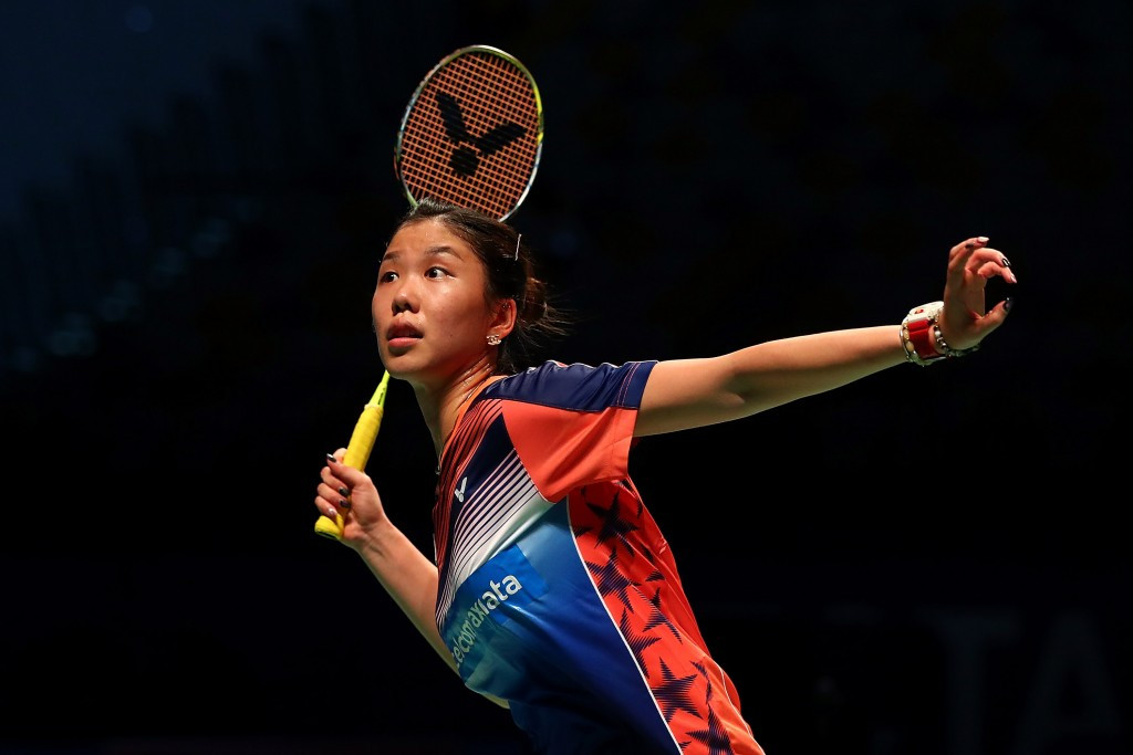 Top seed Cheah makes impressive start to BWF Russian Open Grand Prix campaign