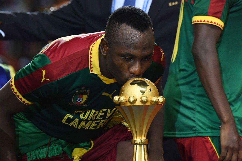 Africa Cup of Nations set to be moved to summer and expanded to 24 teams