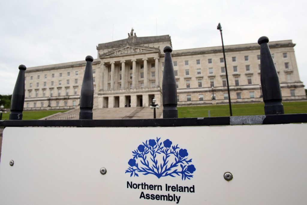 There has been no functioning Northern Ireland Assembly since January ©Getty Images