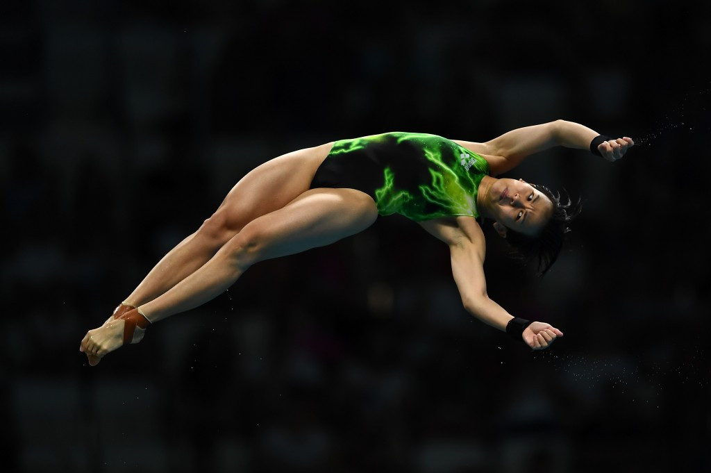 Cheong Jun Hoong secured the biggest individual title of her career ©Getty Images
