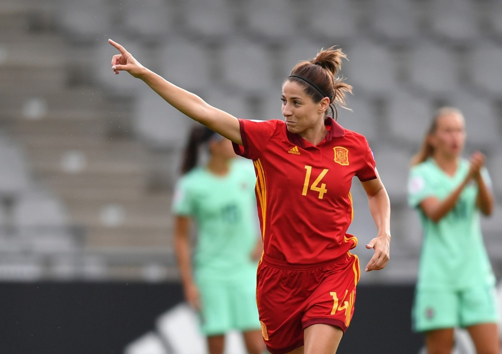 Spain and England on cruise control at UEFA Women's European Championships