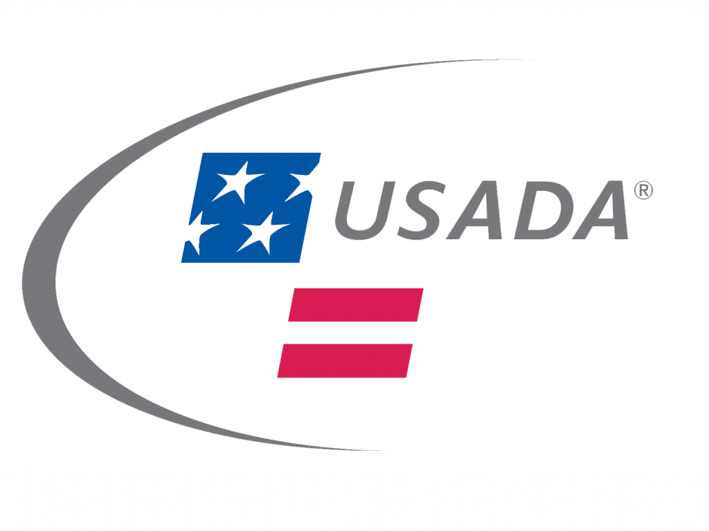 A 60-year-old race walker has been handed a four year doping ban by USADA ©USADA