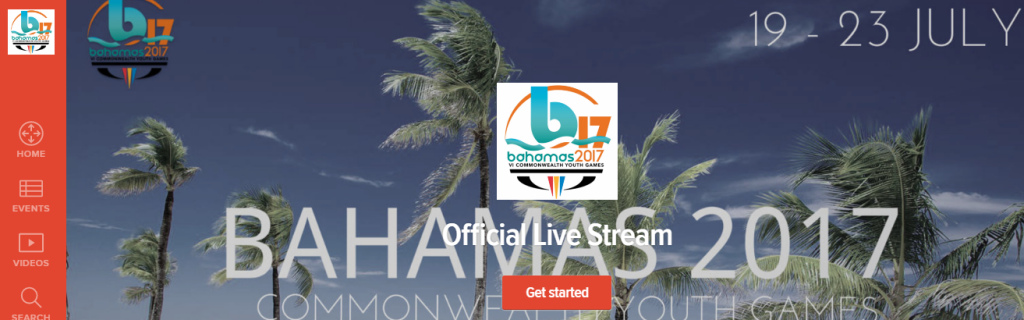 Selected events and finals at the 2017 Commonwealth Youth Games here will be broadcast in The Bahamas and outside of the Caribbean ©Oz.com
