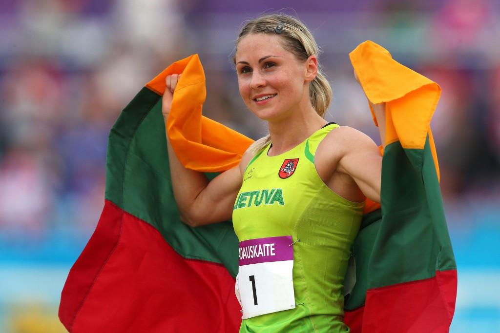 Two-time defending champion Asadauskaite eases into European Modern Pentathlon Championship final