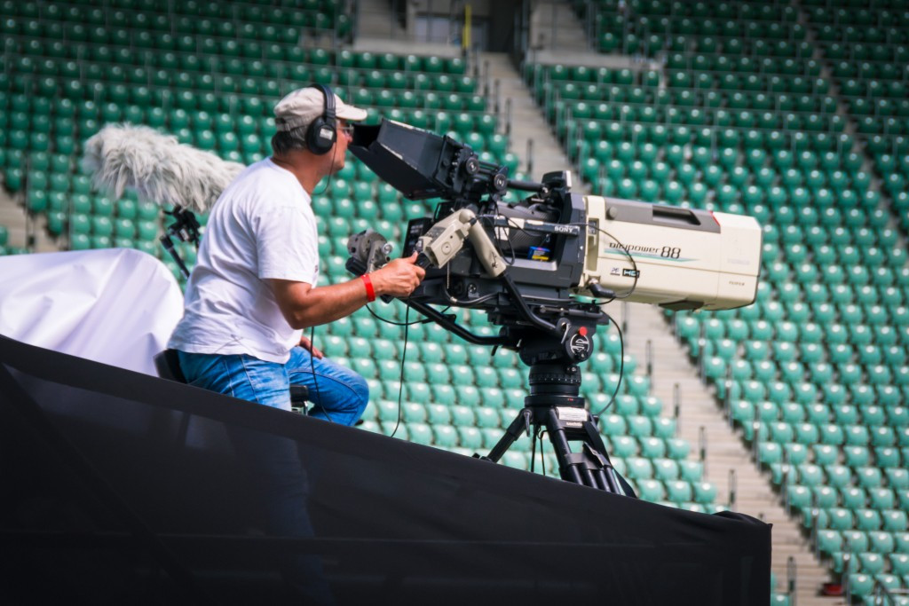 Olympic Channel launches Wrocław 2017 World Games coverage