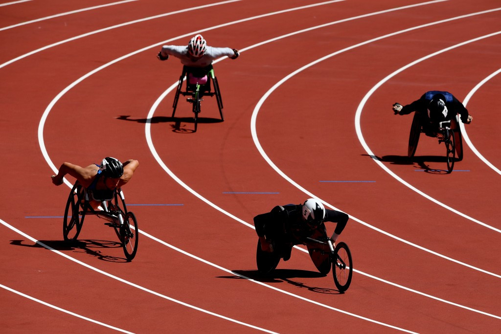 Negotiations remain ongoing for a host of the 2019 World Para Athletics Championships ©Getty Images