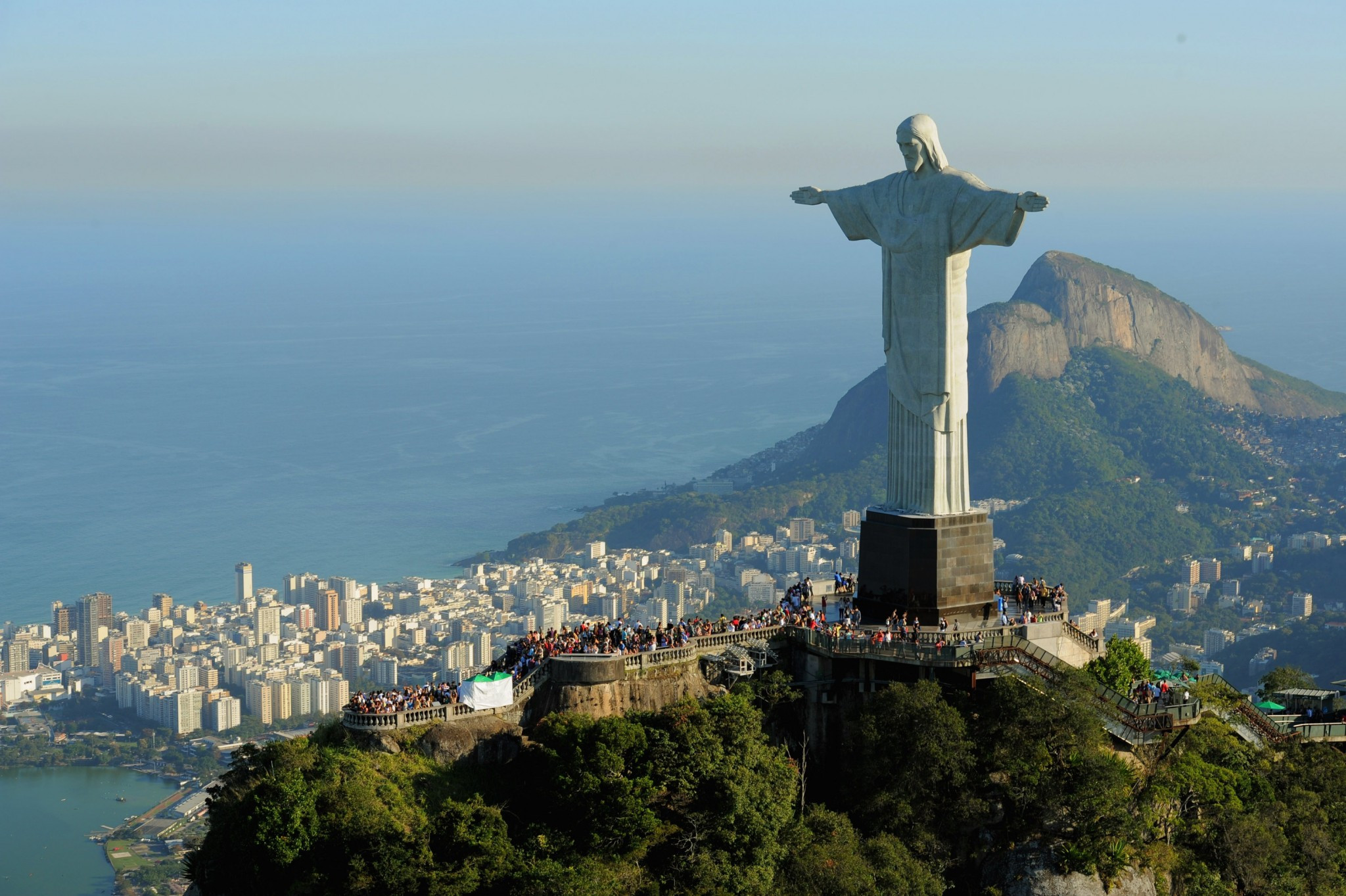 Rio de Janeiro had been initially chosen to host the ANOC General Assembly next April