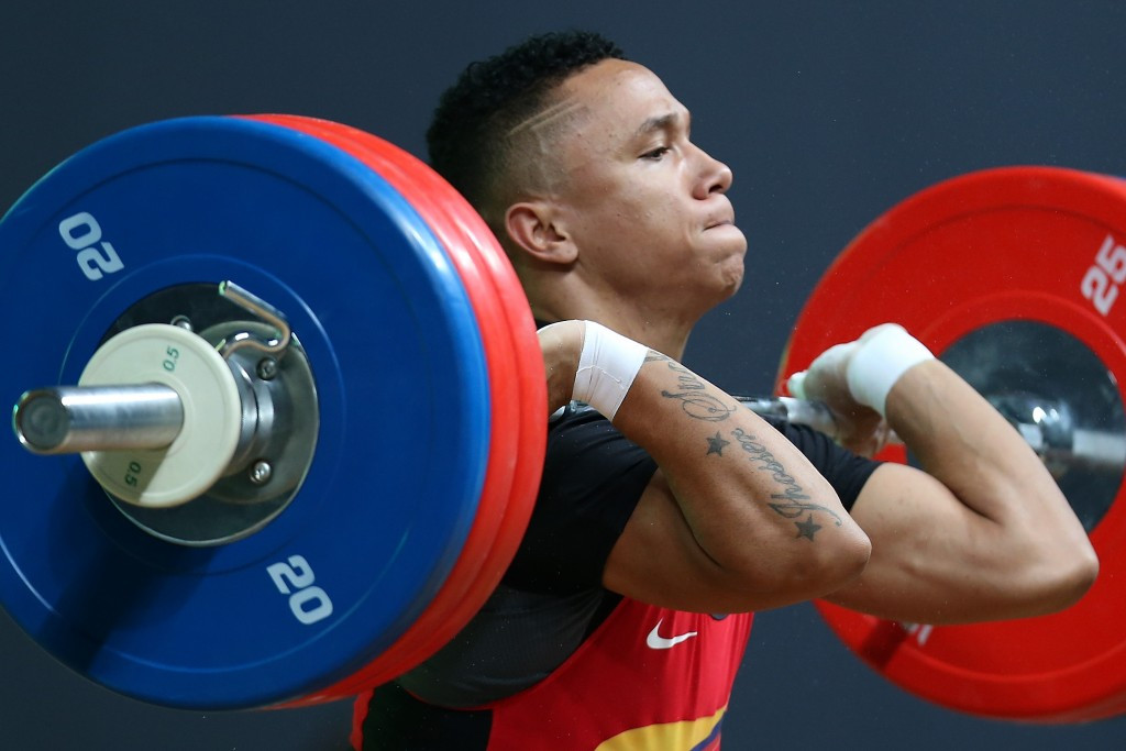 Hundreds heading to Miami for Pan American Weightlifting Championships