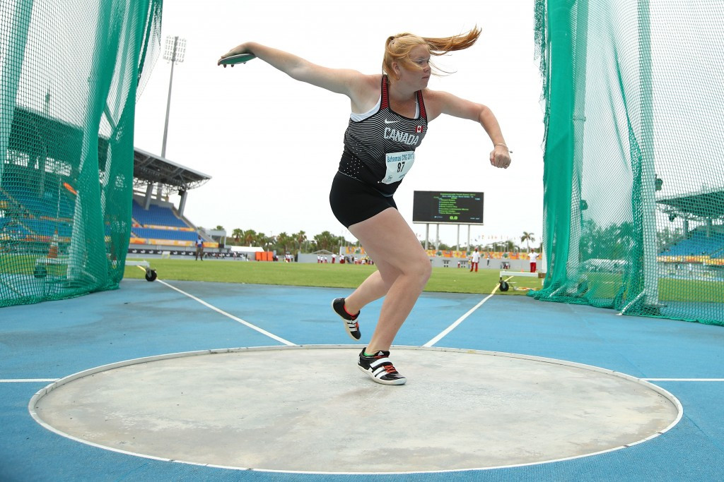 Canada's next generation in athletics competes at Commonwealth Youth Games
