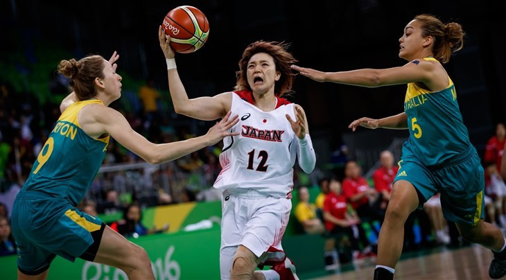 FIBA Women's Asia Cup set to get underway with World Cup qualification on the line