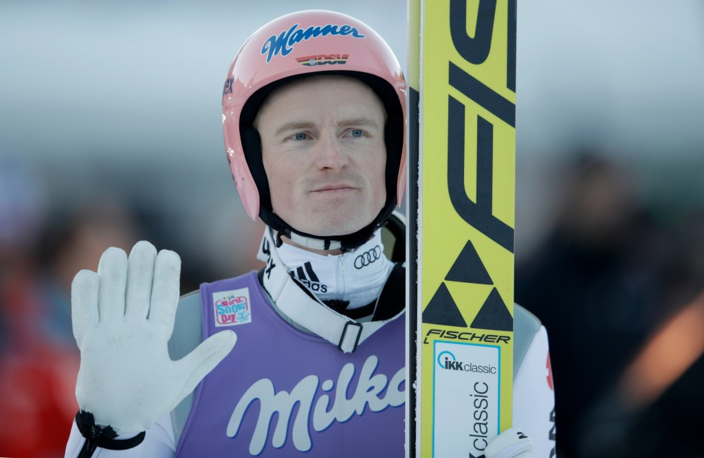 Freund to miss Pyeongchang 2018 after ACL injury reoccurs