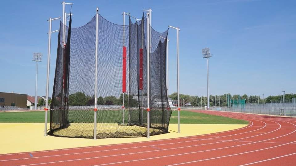 Győr prepares to host European Youth Olympic Festival
